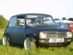 Nicks Old Matt Black Clubby