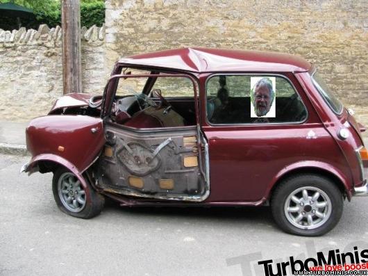 Mini Thirty Mot Today Turbominis